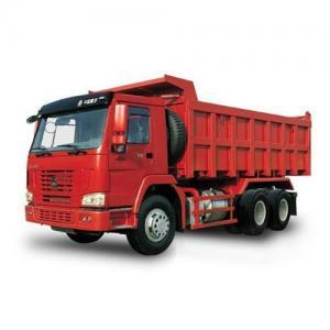 Quality 6X4 HOWO TIPPER TRUCK ZZ3257M4347AJ for sale