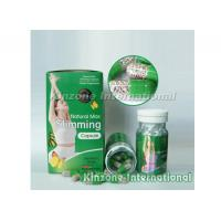 Quality Natural Max Slimming Capsule Green Box for sale