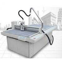 Quality DCF10 Cloth quilt Sew Seam Template Acrylic Down-cut groove CNC Digital Router Machine for sale