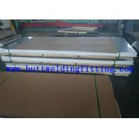 Quality ASTM B536 / ASME SB536 UNS N08330 Alloy Steel Plate Sheet Strip , 1000-1500mm Width for sale