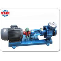 Quality Max 350 Degree Small Thermal Oil Transfer Pump Heat Medium Horizontal Type for sale