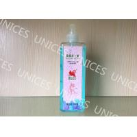 Quality 500ml Antibacterial Hand Sanitizer , Fragrant Hand Soap With Good Smell for sale