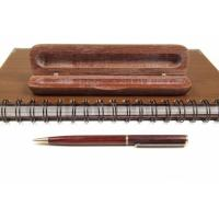 Quality promotional pen or pencil case for sale
