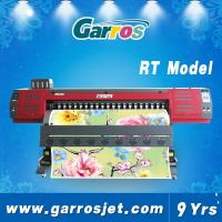 China Digital Sublimation Textile Printing Machine Price 1.8m for Heat Transfer Paper on sale