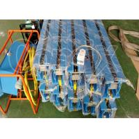 Buy Aluminum Alloy Rubber Conveyor Belt Joint Machine for Hot Splicing at wholesale prices