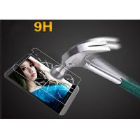 China 9H Hardness Anti-Shatter tempered glass film Clear Blackberry Z30 Screen Protector on sale