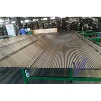 Quality EN10305-1 E235 E355 bright annealed and bright normalized seamless cold drawn precision steel tube for sale