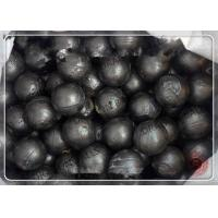 Quality Good Wear Resistant Steel Grinding Balls Steel Balls For Ball Mill / Mining for sale