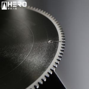 Quality 12 Inch TCT Sharp Circular Saw Blade For Aluminum , Aluminum Alloy Saw Blade for sale