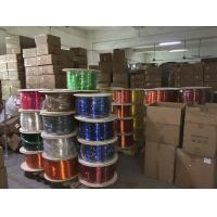Quality 1.75mm / 3.0mm PLA 3D Printer Filament For Industrial Continuous Printing  25KG /roll for sale