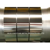 Buy cheap 420j2 Stainless Steel Strip Coil TISCO JISCO Thickness 1.5mm Sheet Metal Coil from wholesalers