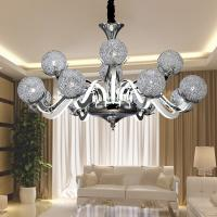 Quality Modern Acrylic Led Chandelier Lighting for Indoor home Lighting Fixtures (WH-LC-10) for sale
