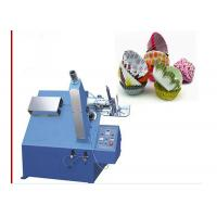Quality 24 Hours Running Paper Cake Box Forming Machine 20 - 40 Beat / Min Output for sale