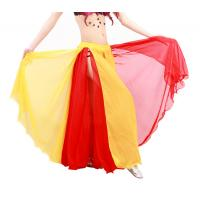 Quality Colorful Belly Dance Skirts / Performance Sexy Belly Dance costume  for Womem for sale