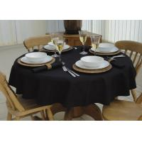 Waterproof and Oil Proof PP Non Woven Table Cloth Tear Resistant