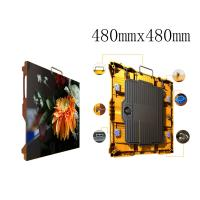 Quality P2.5mm Led Tv Advertising Displays , Super Slim Indoor Advertising Led Display Screen for sale