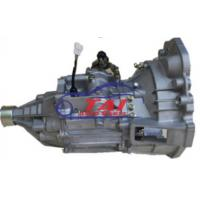 Quality New Engine Gearbox Parts  , Manual Transmission Gearbox Lifan Mr514e01 Fengshun Mini Bus 1.3l for sale