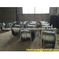 China High quality Anti Twist Wire Rope Pilot Wire export standard wholesale
