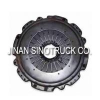 Quality HOWO TRUCK CLUTCH  PARTS  , clutch plate for sale