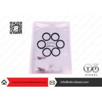 China Bosch 6 Pieces O-Ring Fuel Injector O Ring Replacement 0445120074 / 0445120064 on sale