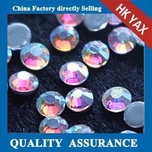 China china manufacturer rhinestone hot fix AB;wholesale hot fix AB rhinestonem,AB hot fix rhinestone on sale