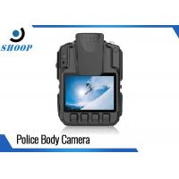 Buy USB 2.0 HD Cops Should Wear Body Cameras Battery Operated 1 Year Warranty at wholesale prices