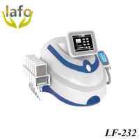 Quality 650&980nm Lipo Laser Cryolipolysis/ Cryolipolysis Cool Fat Weight Loss Machine for sale