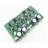 Quality 12-13V DC 3 Phase BLDC Motor Driver For Wheelchair / Electric Skateboard for sale