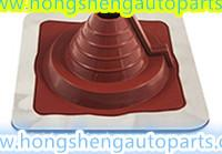 Quality SILICONE ROOF FLASHING FOR AUTO SUSPENSION SYSTEMS for sale