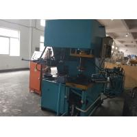Quality Aluminium Wedge Cutting Machine Electric Motor Machine With Cooling System for sale