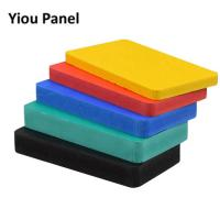 Quality Sound Absorbing Extruded Foam Board White Color for sale