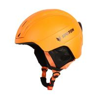 Quality PC Unique Ski Snow Helmet Safety Head Retention System 58cm - 61cm L Size for sale