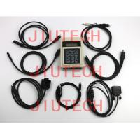 Quality cummins tools Truck TACHO tachograph programmer W figure determination speedometer and odometer   diagnostic analysis for sale