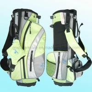 China Golf Stand Bag (GB-123) on sale