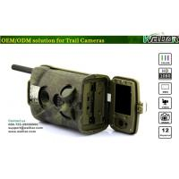 Live Video Wireless Ltl Acorn Scouting Camera , Outdoor Scouting Camera for Deer Hunting