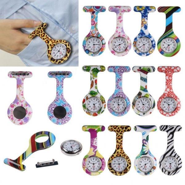 Buy Promotional durable nurse watch,nurse watch silicone,nurse pocket watch at wholesale prices