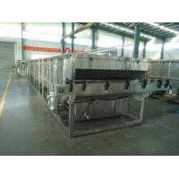 Quality Craft Brewery Automated Bottling Machine Beer Tunnel Pasteurizer 1 Year Guarantee for sale