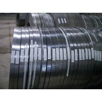 Buy Deep Drawing / Full Hard Cold Rolled Steel Strip / Coil, 750-1010mm, 1220mm Width at wholesale prices