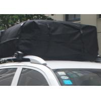Quality Lightweight Waterproof Cargo Carrier bag car Roof Top Bag With 13 Cubic Feet Of Space for sale