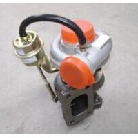 Quality Foton Truck Turbocharger GT25 786362-0001 for sale