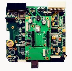 Quality Signal Generators Full Turn-Key PCB Assembly | EMS Partner Shenzhen Grande for sale