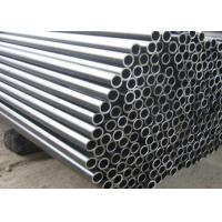China Cold Drawn Carbon Steel Heat Exchanger Tubes Outer Diameter 6 - 140mm on sale