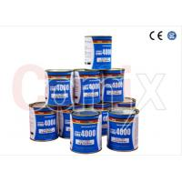 Quality Quick Drying Conveyor Belt Glue Water Resistant For Cold Vulcanized Splicing for sale