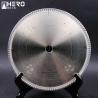 Buy cheap Metal Cutting PCD Saw Blade / Aluminum Alloy Diamond Circular Saw Blade from wholesalers