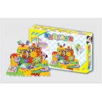 China Building Blocks Toys With Music (VS41054) on sale