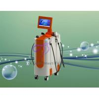 Quality slimming &shaping body tripolar beauty treatment for sale