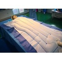 Quality Pediatric Surgical Warming Blanket Blue White Optional Size Easy Installation for sale