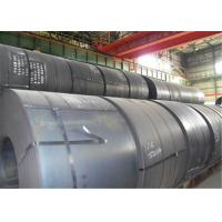 Quality Construction Structures Sheet Metal Coil 10mm Thick Mild Plate Black For Industrial Panels for sale