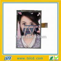 TSD 320x480 HVGA 3.5 inch TFT LCD display module with RTP for Smart home