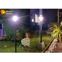 Buy Modern Design Solar Powered Outdoor Street Lights , All In One Garden Light 500 at wholesale prices